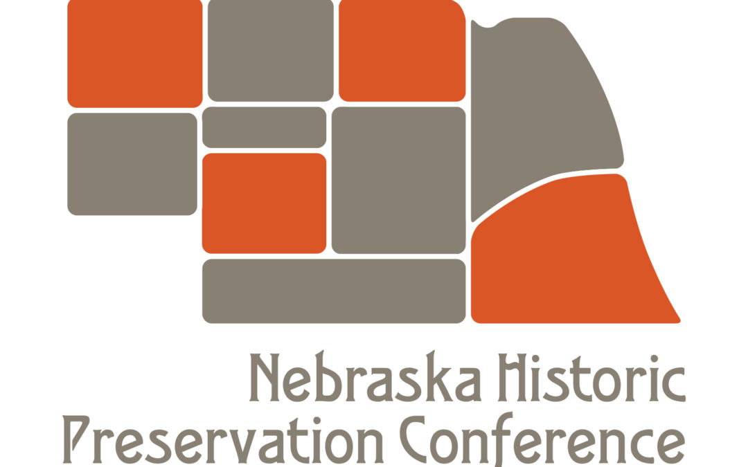 Save the Date – 2019 Nebraska State Historic Preservation Conference