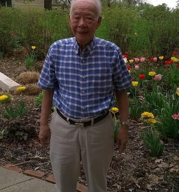 Remembering Thick Chu Huey